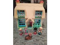 Early learning centre (ELC) rosebud cottage