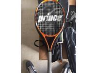 Men's prince tennis racket