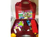 LEGO Juniors 10746 Mia's Farm Suitcase Building Set