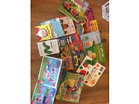 Children's Book and puzzle bundle