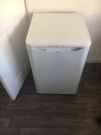 Looking to swap single fridge and freezer for an all in one fridge freezer