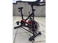 JLL IC200 Spinning bike
