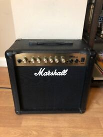 Marshall MG15CDR Guitar Amplifier
