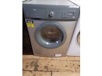 6 KG Zanussi Washer Dryer With Free Delivery