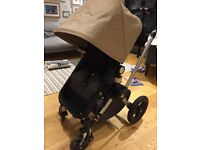 Used Bugaboo Cameleon 2 - with brand new colour pack
