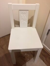 Ikea Children's Chair