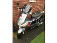 Gilera Runner/spare or repair