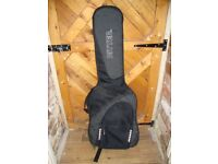 Ritter,Padded,Electric Guitar,Gig Bag.( Fits Most Models of Electric Guitar).