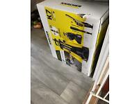 Karcher k7 new jetwash
