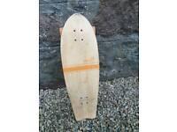 OBFIVE cruiser skateboard
