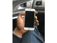 Iphone 6s 64GB mint condition