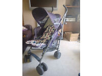 Mamas and Papas Cruise stroller buggy