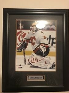 Calgary Flames 2004 Stanley Cup Run Pictures