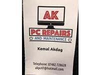 Akpc Repairs and maintenance