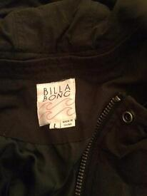 Ladies Billabong jacket