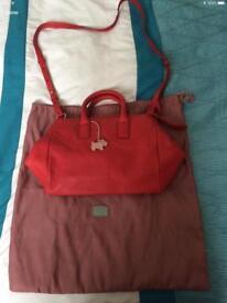 Radley handbag/crossover bag BNWOT