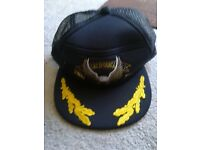 Californian Swat Team Baseball Hat