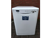 Indesit Dishwasher Model IDE750
