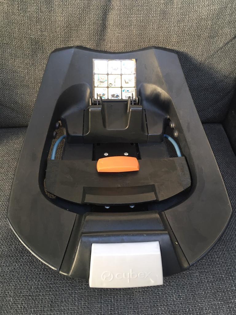 Cybex Isofix car seat base