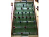 Arcofalc Italian made foosball table