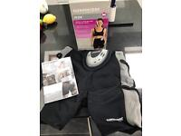 Slendertone Flex Bottom and Thighs