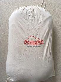 Poddle Pod Sleep Nest, excellent condition