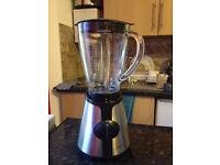Cookworks Blender - Glass Jug
