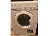 Indesit washing machine/dryer for sale, perfect working order, Beeston Nottingham