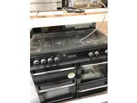Clean range cooker £249 delivered