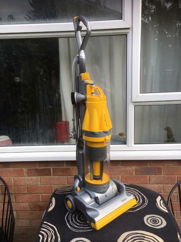 Dyson Dc07 Origin Fully Cleaned   in Tiptree, Essex   Gumtree