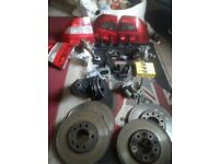 vaxhale vectra b parts new and old need spce as now have honda
