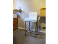 Ikea Henriksdal breakfast bar stool