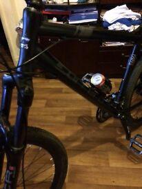 Carrara mountain bike 180 Ono