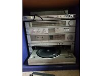 Free record player