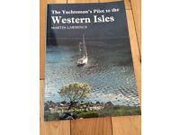 Yachtsman's Pilot Books