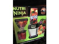 Nutri-ninja smoothie maker