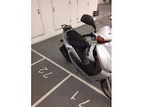 50 CC Moped - SYM