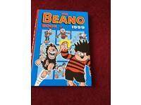 1999 Beano annual