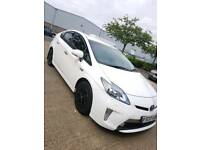 2013 TOYOTA PRIUS HYBRID PLUG-IN EDITION 1.8 PETROL FULLY LOADED