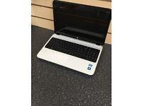HP PAVILLION G6 LAPTOP(8GB MEMORY)(i5 -2.60GHZ)(£240.00)