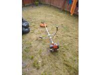 Petrol lawnmower/trimmer/cutter
