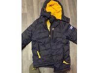 Medium super dry jacket