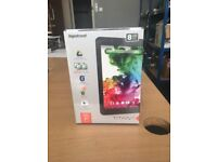 hipstreet titan 4 tablet brand new boxed sealed