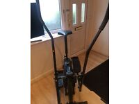 Cross Trainer in good condition