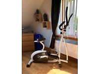 V-fit 2 in 1 combo cycle /x- trainer