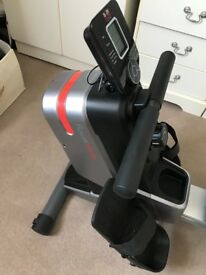 Body Sculpture B3120 Rowing Machine