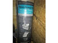 INSULATION TRISO 10 / EUROFORM XFOIL-25