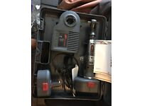 Ingersoll rand battery ratchet