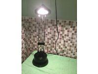 DESK LAMP - BLACK