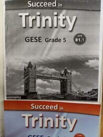 Trinity GESE grade 5